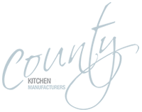 County Kitchens Retina Logo