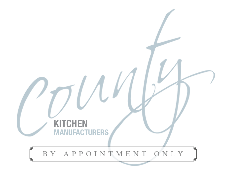 County Kitchens - By Appointment Only